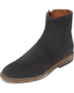 Chris Inside Zip Boots