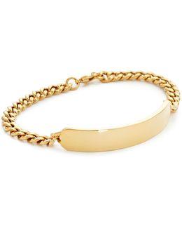 Darwin Id Bracelet