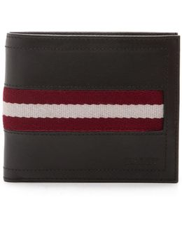 Tollen Bifold Wallet
