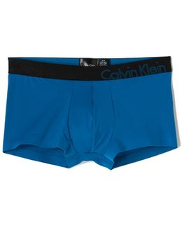 Edge Micro Low Rise Trunks