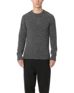 Raglan Sweater