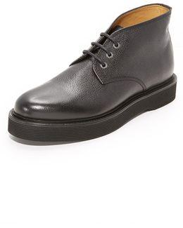 Edgard Desert Boots