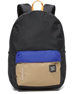 Trail Rundle Backpack