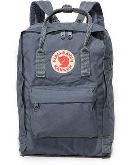 """Kanken 15"""" Laptop Backpack"""