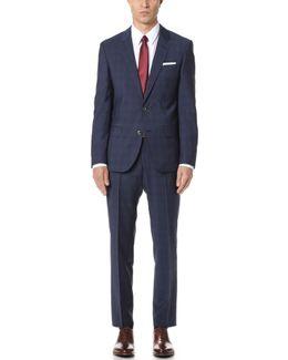 Hutson Gander Suit