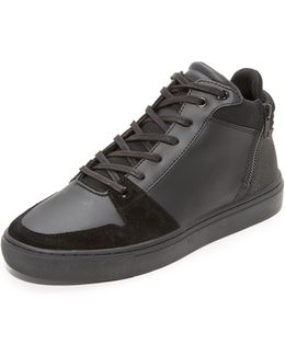 Modena High Top Sneakers