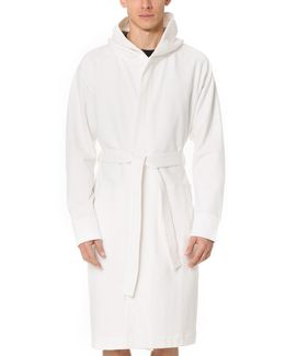 Midweight Terry Robe