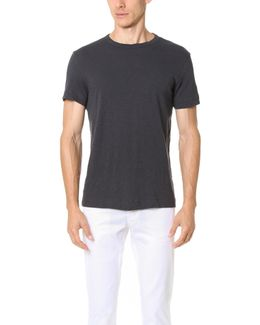 Nebulous Slub T-shirt