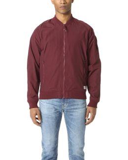 Okenfield Jacket