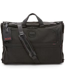 Alpha 2 Tri Fold Garment Bag