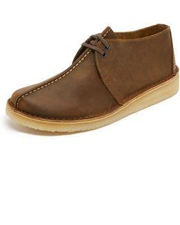 Desert Trek Boots