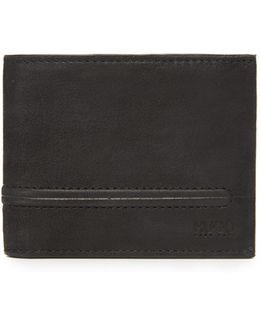 Highway Leather Wallet