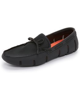 Lace Loafers
