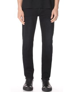 Slimmy Luxe Perfect Fit Jeans