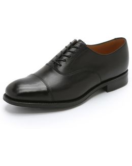 Scarfell Cap Toe Oxford Shoes