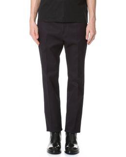 Exact Trousers