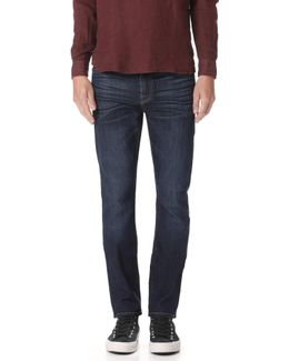 Slimmy Air Weft Jeans
