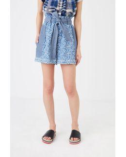 Asa Shorts