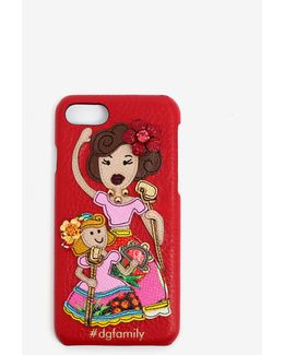 Family Iphone 7 Case