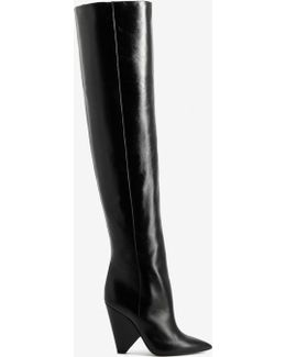 Niki Boots
