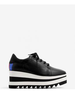 Elyse Wedge Sneakers