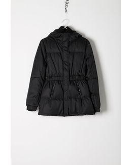 Fatsia Jacket
