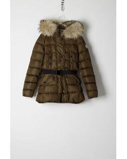 Clio Jacket