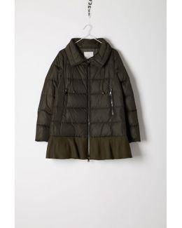 Viburnum Jacket