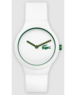 Lacoste Goa Tr90 Unisex Watch