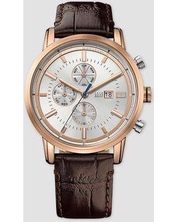 Harrison Multifunction Watch