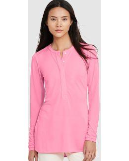 Long Pink T-shirt