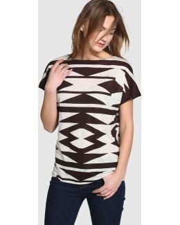 Short-sleeve Printed T-shirt