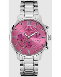 W0941l3 Sunset Multi-function Watch