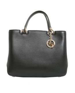 Anabelle Medium Leather Tote