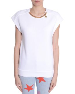 Cotton Falabella Sweatshirt