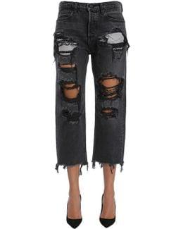 "Jeans ""rival"" Boy Fit"