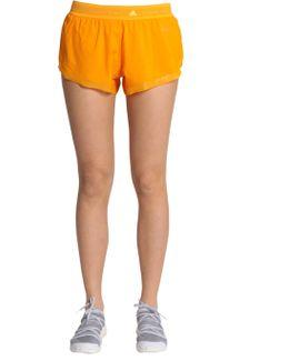 Running Adizero Shorts