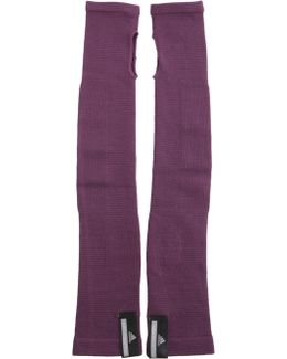 Cotton Yoga Legwarmers
