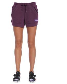 Cotton Jersey Essentials Shorts