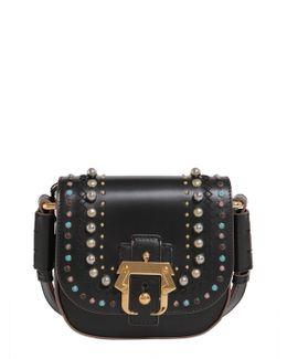 Messanger Beth Leather Bag