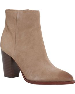 Blake Suede Boots