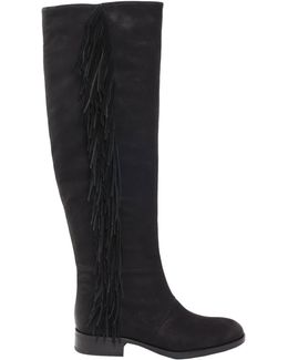 Josephine Leather Boot
