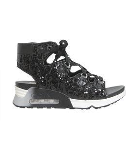 Liv Sequin Sandals