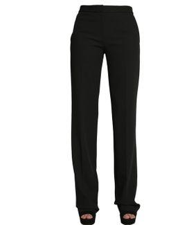 Pantalone Classico Gamba Dritta