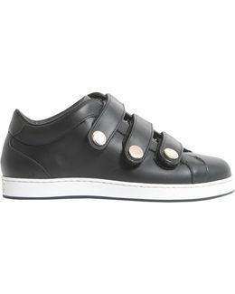 New York Leather Sneakers