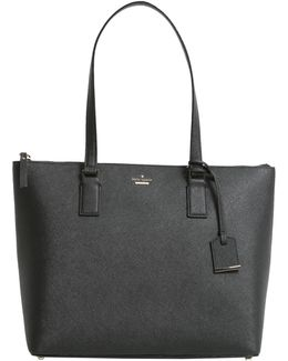Cameron Street Lucie Leather Tote