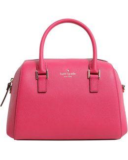 Greene Street Seline Leather Bag