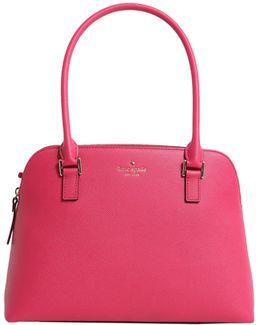 Small Greene Street Mariella Leather Bag