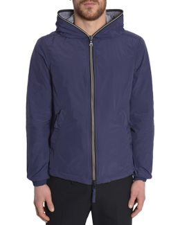 Full Zip Pegaso Sports Jacket