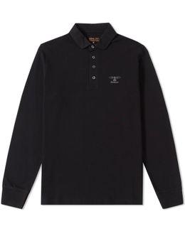 Long Sleeve Standard Polo